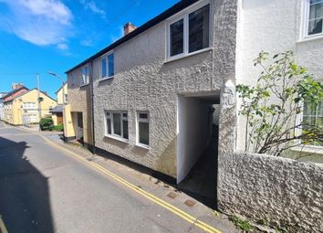 Thumbnail 3 bed terraced house for sale in Silver Street, Honiton
