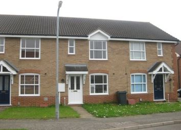 Thumbnail 2 bed property to rent in Meltham Close, Northampton