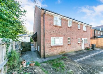 Thumbnail 1 bed property for sale in The Street, Bradwell, Braintree