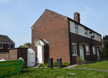 Thumbnail 1 bed flat for sale in Ramsgate Crescent, Walney, Barrow-In-Furness