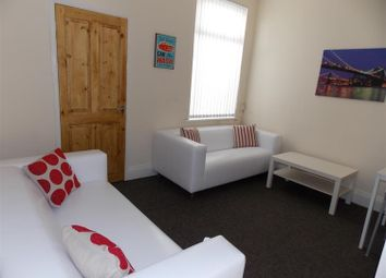 Thumbnail 4 bed shared accommodation to rent in Pelham Street, Middlesbrough