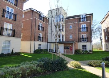 Thumbnail 1 bed flat for sale in Kenley Place, Farnborough