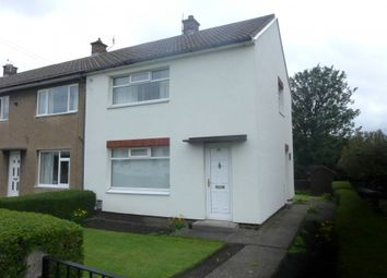 Thumbnail 2 bed end terrace house for sale in Grosvenor Road, Dalton, West Yorkshire
