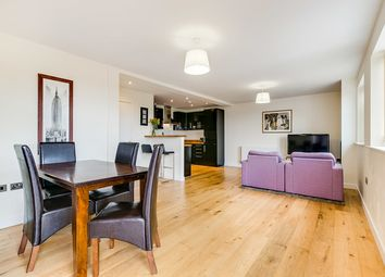 Thumbnail 3 bedroom flat for sale in 121 West Hill, London