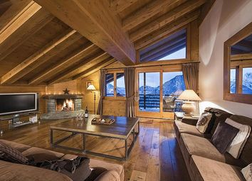 Thumbnail 4 bed apartment for sale in Grand Soleil 438, Verbier, Valais, Switzerland