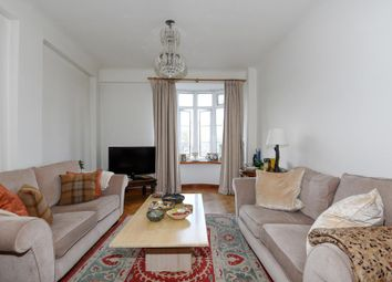 Thumbnail 2 bed flat for sale in Grove End Gardens, St Johns Wood NW8,