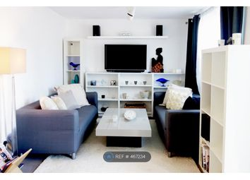 Thumbnail Room to rent in Clarence Crescent, London