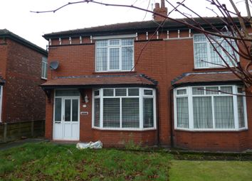 Thumbnail 2 bed semi-detached house for sale in King Edward Road, Hyde