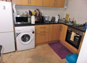 Thumbnail 1 bedroom flat to rent in Studley Road, London, Greater London