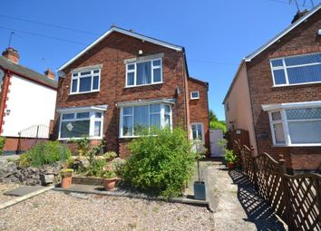 Thumbnail 3 bed semi-detached house for sale in Markfield Road, Groby, Leicester