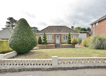 Thumbnail 3 bed bungalow to rent in Lydalls Road, Didcot