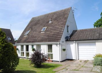 Thumbnail 3 bed link-detached house for sale in King's Lynn, Norfolk