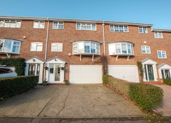 Thumbnail 4 bed town house for sale in Ravenscroft Road, Henley-On-Thames