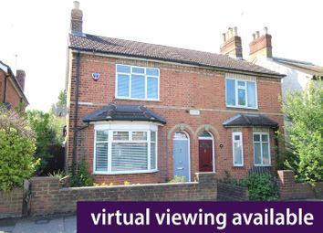 3 bed semi-detached house for sale in Fordwater Road, Chertsey, Surrey KT16