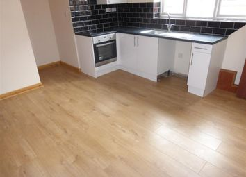 Thumbnail 1 bedroom flat to rent in Broadlands Road, Southampton