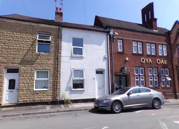 Thumbnail 2 bed terraced house for sale in Lord Street, Walsall, .
