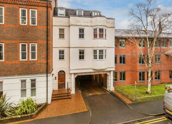 Thumbnail 2 bed flat for sale in College Road, Guildford