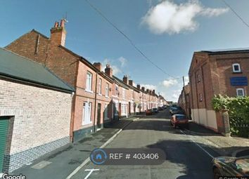 Thumbnail 3 bed terraced house to rent in Sherwin Street, Derby