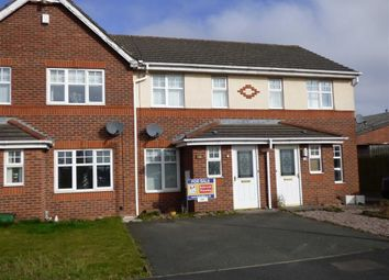 Thumbnail 2 bedroom mews house for sale in Watermeet Grove, Etruria, Stoke-On-Trent