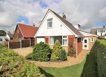 Thumbnail 3 bedroom detached bungalow for sale in Mossway, New Longton, Preston