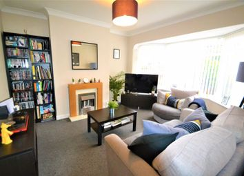 Thumbnail 3 bed semi-detached house to rent in Kingsway, Swinton, Manchester