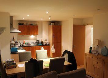 Thumbnail 2 bed flat to rent in Santorini, Gotts Road, Leeds