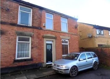 3 bed terraced house for sale in Parliament Place, Bury BL9