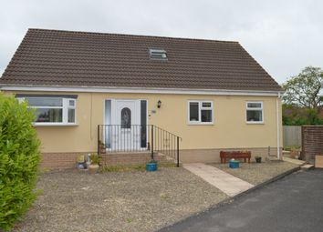 Thumbnail 3 bed detached bungalow for sale in Trelawn Close, St. Georges, Weston-Super-Mare