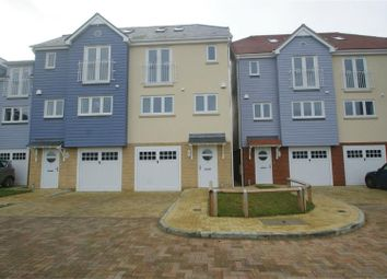 Thumbnail 3 bed property to rent in Beach Walk, Broadstairs