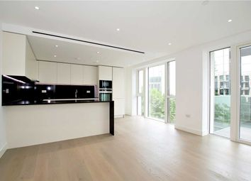 Thumbnail 1 bed flat to rent in E1W