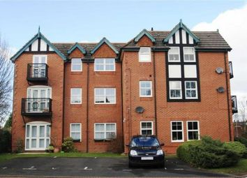 Thumbnail 2 bed flat to rent in Brompton Way, Handforth, Wilmslow, Cheshire