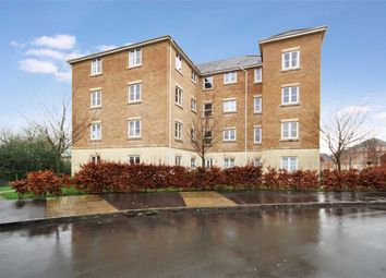 Thumbnail 2 bed flat for sale in Millwater House, Swindon, Wiltshire