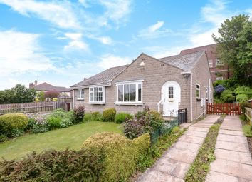 Thumbnail 2 bed bungalow for sale in Walkers Row, Yeadon, Leeds
