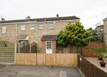 Thumbnail 2 bed end terrace house to rent in Nene Road, Huntingdon, Cambridgeshire