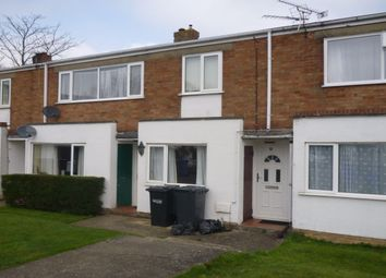 Thumbnail 2 bedroom flat to rent in Scaltback Close, Newmarket