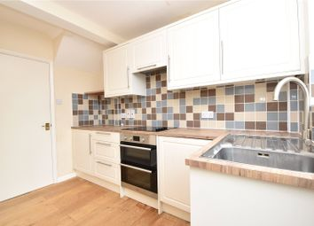 Thumbnail 2 bed terraced house for sale in Keary Road, Swanscombe, Kent