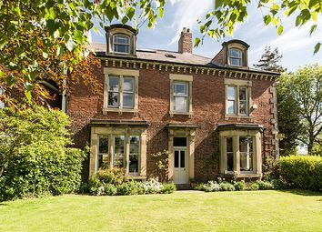 Thumbnail 6 bed town house for sale in Millfield House, Millfield Gardens, Hexham, Northumberland