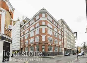 Thumbnail 3 bed flat to rent in Dingley Road, Old Street, London