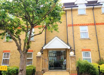 Thumbnail 2 bed flat to rent in Collins Court, Lower Park Road, Loughton