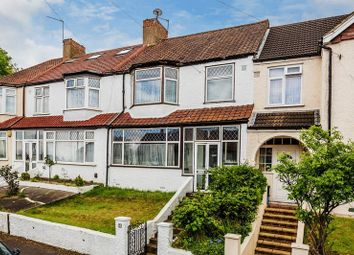 Thumbnail 3 bed terraced house for sale in Waddon Court Road, Croydon