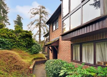 Thumbnail 1 bed terraced house to rent in Nightingale Road, Farncombe, Godalming, Surrey