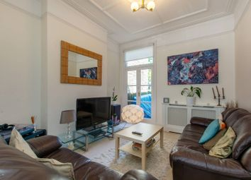 Thumbnail 5 bed terraced house for sale in Norfolk House Road, Streatham Hill