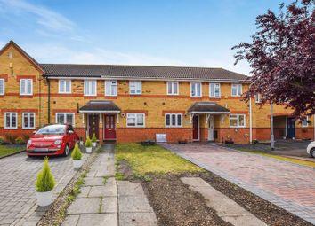Thumbnail 2 bed terraced house for sale in Alderton Road, Orsett, Grays