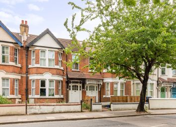 Thumbnail 3 bed flat to rent in Horn Lane, Acton, London W36Nt