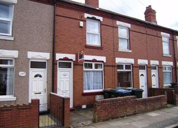 Thumbnail 3 bed property to rent in St Georges Road, Stoke, 2Dh, Students