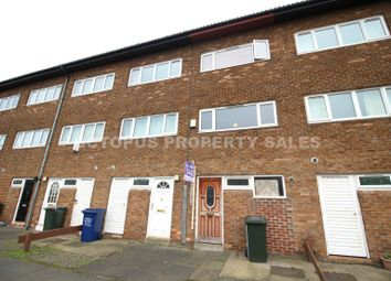Thumbnail 3 bed terraced house for sale in North View, Newcastle Upon Tyne
