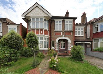 Thumbnail 4 bed detached house to rent in Gunnersbury Avenue, London