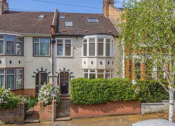 Thumbnail 4 bed terraced house to rent in Danecroft Road, Dulwich, Herne Hill