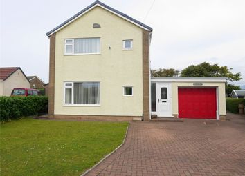 Thumbnail 3 bed detached house for sale in Mickledore, Drigg Road, Seascale, Cumbria
