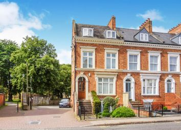 Thumbnail 1 bed flat for sale in York Road, Northampton